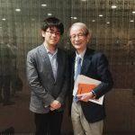 富士通総研「第12回トポス会議」に登壇致しました。