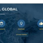 """Crowdpolを用いて""""Liquid Democracy""""を模索するプロジェクト"""